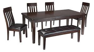 amazon com signature design by ashley d596 35 dining room table