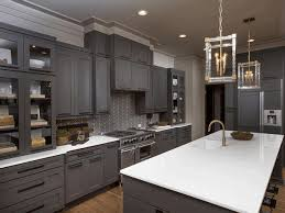 gray kitchen cabinets ideas grey kitchen cabinet ideas dark oak parquete flooring grey and