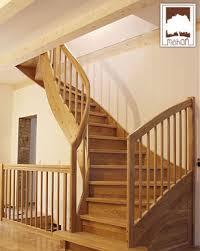 geschlossene treppen geschlossene treppe aus polen mahon treppen