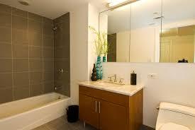 bathroom design ideas small vanities large mirror tall glamorous