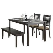 Triangular Kitchen Table by Bench Kitchen U0026 Dining Room Sets You U0027ll Love Wayfair