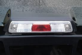 f150 third brake light 2014 water leaks raptop 3rd brake light a fix ford truck