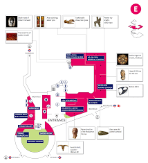 plan your visit to the museum of london how to get here facilities