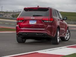 srt jeep red jeep grand cherokee srt review pistonheads