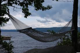 the benefits of sleeping in a hammock explained by passionate
