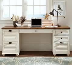 Computer Desk Au by Whitney Rectangular Desk Pottery Barn Au