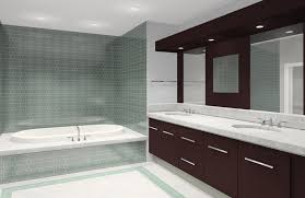 Simple Bathroom Design Small Bathroom With Big Shower Would Make - Simple bathroom tile design ideas