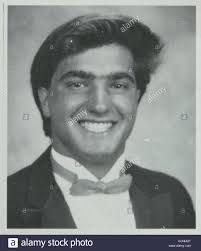 high school yearbook search this san leandro high school yearbook senior photo of richard