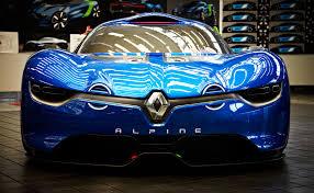 renault alpine a110 2012 renault alpine a110 50 concepts