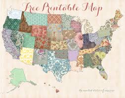 United States Map Outline by 1853 Best Printables Images On Pinterest Coloring Free