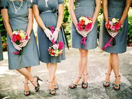 bridesmaids accessories top five bridesmaids dress ideas for 2013 the excited