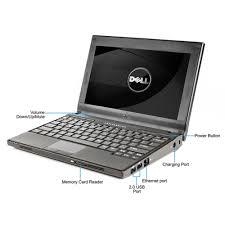 New Refurbished) Dell Latitude Mini 2100 Business Class Notebook  @JH22