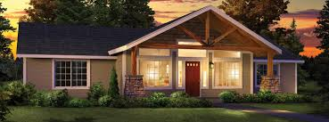 Front Porches On Colonial Homes by Timber Frame Porch Included On Some Plans Or Customize Your Home