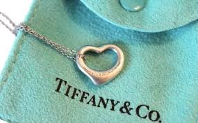 tiffany sterling heart necklace images Tiffany co elsa peretti open heart necklace coco et louis jpeg