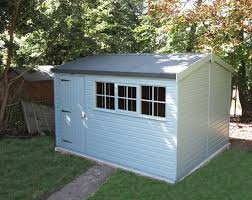 sheds in cheam crane garden buildings
