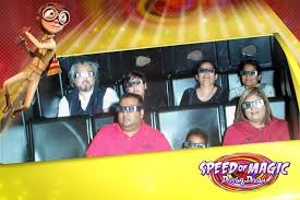 speed of magic on the 3 d ride speed of magic picture of abu
