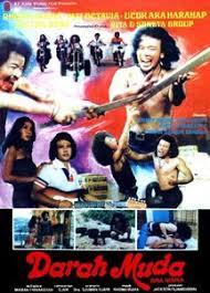 film rhoma irama begadang 2 darah muda kumpulan ilmu bebas