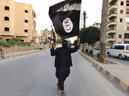 Why Is The Australian Flag Important Tim Marshall Why The Flag Of Isis Is A U0027clever Piece Of Marketing