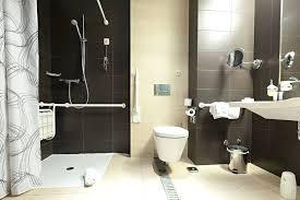 Handicap Bathtub Accessories Handicap Bathroom Ideas Public Handicap Bathroom With Toilet In
