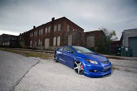 2012 honda civic tire size 2012 honda civic si coupe turbocharged auto car