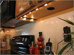 led under cabinet lights new under cabinet led lighting direct wire dimmable kitchen