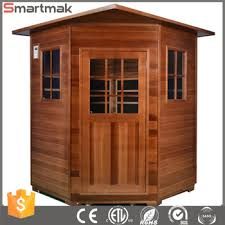 Outdoor Steam Rooms - 3 4 person weight loss outdoor french sauna steam room price buy