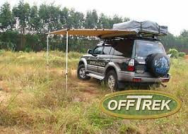 Vw Awning 1 4m X 2m Pull Out Awning For Vw Campervan 4x4 Landrover