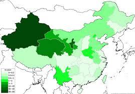 islam in china wikipedia