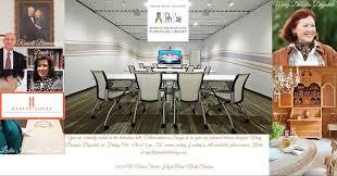 collaboration in design high point market