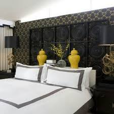 black white and yellow bedroom 12 best bedroom ideas yellow black images on pinterest