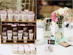 diy rustic wedding table decorations