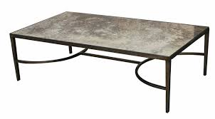 the best vintage mirror coffee tables