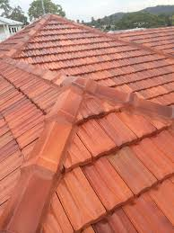 Terracotta Tile Roof Terracotta Roof Restoration Brisbane Free Quote U0026 Roof Inspection