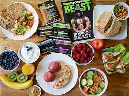 what can i eat on the body beast eating plan the beachbody blog
