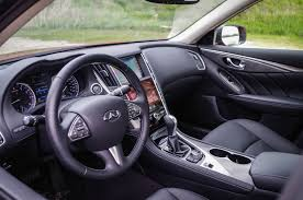 review 2016 infiniti q50 2 0t canadian auto review