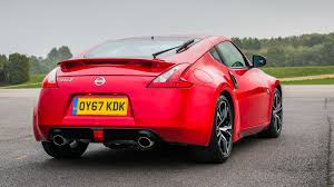 nissan 370z stance nissan 370z gt 2017 review by car magazine