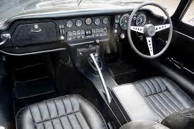 sold jaguar e type series 3 v12 u0027manual u0027 roadster auctions lot