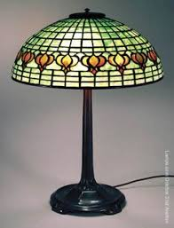 stained glass l bases wilkinson leaded glass lamp 18 ribbon pattern w 3 lt original base