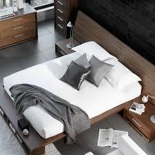 mobilier chambre contemporain mobilier nor sud mobilier de chambre à coucher contemporain