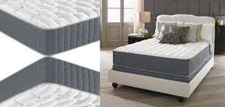 sleep inc 13 inch body comfort luxury extra firm mattress review