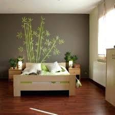 decoration peinture chambre adulte chambre design idee deco