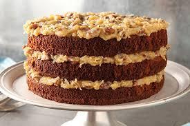 original baker u0027s german u0027s sweet chocolate cake kraft recipes