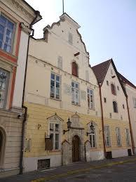 house of the blackheads tallinn wikipedia