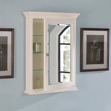 Shaker Medicine Cabinet Furniture Fairmont Cabinets Is Perfect Storage Solution