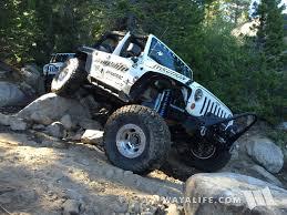 jeep rubicon trail rubicon wayalife
