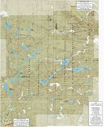 Map Of Upper Peninsula Mccormick Tract What Is It