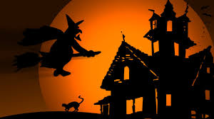 free halloween desktop wallpapers backgrounds wallpapersafari