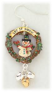 whispers jewelry 25 best snowman and snowflake jewelry nickel free images on