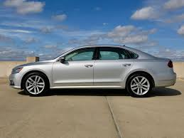 volkswagen vehicles list 2017 volkswagen passat sel premium test drive review autonation
