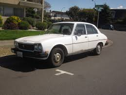peugeot 504 2016 down on the street peugeot 504 diesel the truth about cars